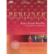 Video Delta Berliner Philharmoniker - Gala from Berlin - DVD
