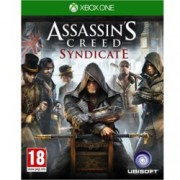 Assassin Creed: Syndicate, за XBOX ONE