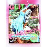Glitter September 2009 Issue