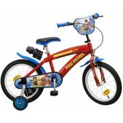 Bicicleta 16'' Paw Patrol