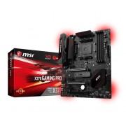 Matična ploča MSI AM4 X370 GAMING PRO , PCIe/DDR4/SATA3/GLAN/7.1/USB 3.1
