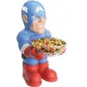 Suport bomboane Captain America