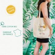 Lovea Tote Bag Lovea