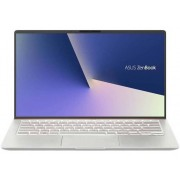 Asus Portátil ASUS PRO Zenbook UX433FA-A5241T - 90NB0JR4-M12850 (14'' - Intel Core i5-8265U - RAM: 8 GB - 512 GB SSD - Intel UHD Graphics 620)