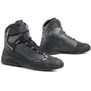 Forma Edge Waterproof Motorcycle Shoes Black 38