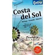 Reisgids ANWB extra Costa del Sol | ANWB Media