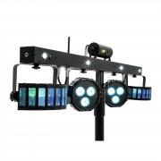 EuroLite LED KLS Laser Bar with M3 Stand