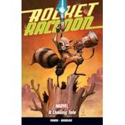 Rocket Raccoon Vol.1, Paperback/Skottie Young