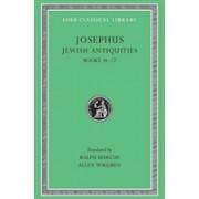 Josephus (Josephus Flavius)(Cartonat) (9780674995789)
