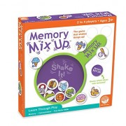 Memory Mix Up The Game That Shakes Things Up!