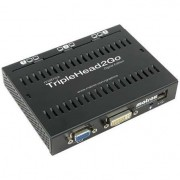 Expansão Matrox T2G-D3D-IF TripleHead2Go Digital Edition