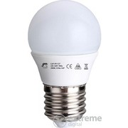 Global G454WE27 Led lampa (E27, 320 Lm, 3.000K, 4W, toplo bijela)