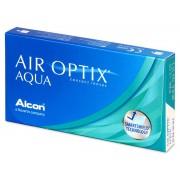 Alcon Air Optix Aqua 3 šošovky