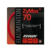 Ashaway Zymax 70 piros tollaslabda húr