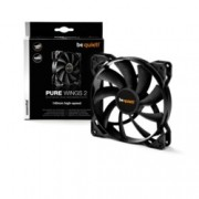Вентилатор 140mm be quiet! Pure Wings 2 PWM, 4-pin, 1600 rpm