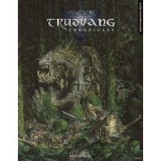 Trudvang Chronicles Game Master es Guide Book