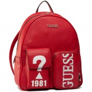 Раница GUESS - Utility Vibe HWVQ77 51330 RED