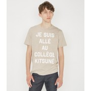 TEE JE SUIS ALLE