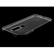 Ultra Thin Gel Case for Nokia 7.1 - Nokia Soft Cover (Clear)
