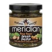 Meridian Green Pesto