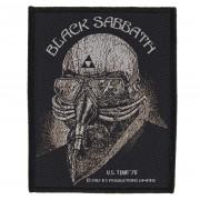 Petic BLACK SABBATH - US TOUR 78 - RAZAMATAZ - SP2677