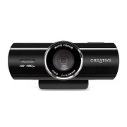 Creative Labs Live! Cam Connect HD 8MP 1280 x 720Pixel USB 2.0 Nero webcam