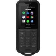 Nokia 800 4G Dual SIM, fekete