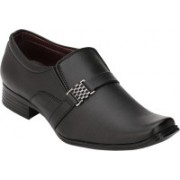 CK Shoes Slip On For Men(Black)
