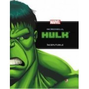 Marvel - Incredibilul Hulk - Inceputurile
