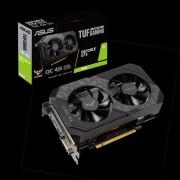 VC, ASUS TUF-GTX1650-O4GD6-GAMING, 4GB GDDR6, 128bit, PCI-E 3.0 (90YV0EH0-M0NA00)
