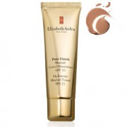 ELIZABETH ARDEN PURE FINISH MINERAL TINTED MOISTURIZER SPF 15++ COLOR MEDIUM 30 ML