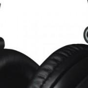 Reloop DJ sluchátka Over Ear Reloop RHP-15 234069, černá