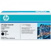 Тонер касета за HP Color LaserJet CE260A Black Print Cartridge - CE260A