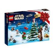 75245 Calendar de Craciun LEGO Star Wars 2019