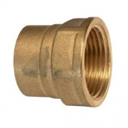 Adaptor CU 15x3/4''(19.05mm) I-FI lipire