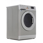 Indesit XWDE861480XS Washer Dryer - Silver