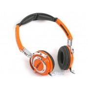 Omega FH0022O Freestyle headset, portocaliu
