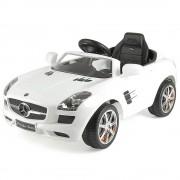 Toyrific Children's Electric Ride on Mercedes SLS