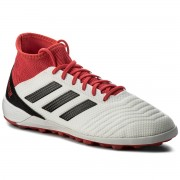 Cipő adidas - Predator Tango 18.3 Tf CP9930 Ftwwht/Cblack/Reacor