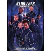 Star Trek Discovery: The Official Companion, Hardcover/***