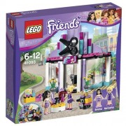 Lego Friends 41093 Heartlake Friseursalon [Parallel import goods]