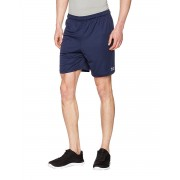 UNDER ARMOUR Challenger II Knit Short Navy