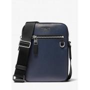 Henry Leather Flight Bag