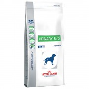 Royal Canin Urinary S/O LP 18 Veterinary Diet - 7,5 kg