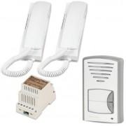 Audio Door Phone, Farfisa 2CKD, Комплект еднофамилна аудиодомофонна система (2075013)