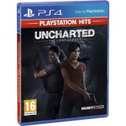 Uncharted: Lost Legacy HITS! RO (PS4)