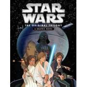Star Wars: Original Trilogy Graphic Novel, Hardcover