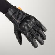 Furygan Gloves JAMES D3O Black