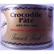 Crocodile Pate with Port Wine 110g
