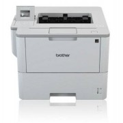 Brother HL-L6300DW - Impressora - monocromático - Duplex - laser - A4/Legal - 1200 x 1200 ppp - até 46 ppm - capacidade: 570 fo